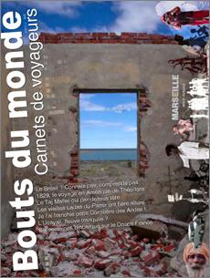 Couverture du magazine Bouts du Monde N°5.