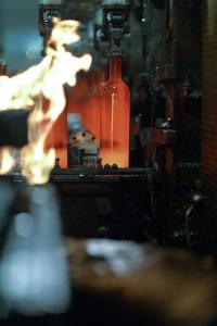 Reportage en entreprise OI Manufacturing Béziers