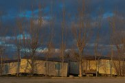 Mobile Homes. Serignan Plages. ©Daniel Mielniczek