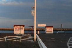 Bateau école. Port de Valras-Plage. ©Daniel Mielniczek